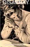 DISARRAY (Niall Horan A.U)  cover
