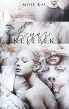 BEYAZ KELEBEK ( KIŞIN YAZILACAK) cover