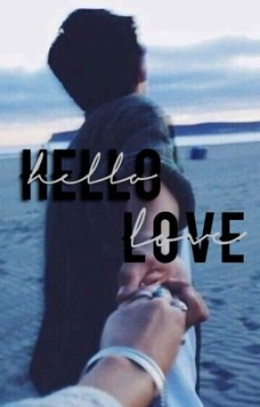 Hello Love - Brad Simpson  by lovermalfoys