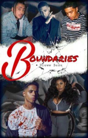 Boundaries  by DrewwBess58