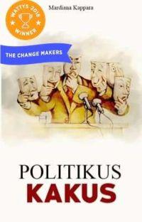Politikus Kakus cover