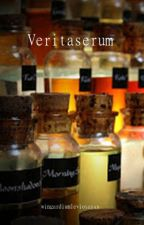 Veritaserum    Drarry by wingardiumleviosassy