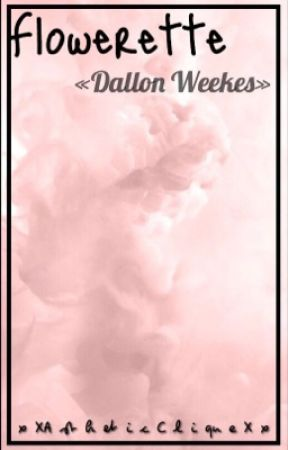 Flowerette «Dallon Weekes» by Bythemoons