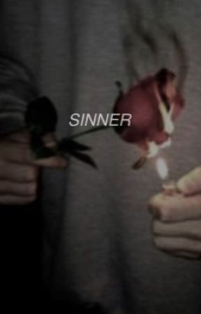 sinner. kth x myg by minshoogs