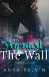 Against the Wall (rewritten version) cover