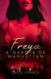 Freya - A garota de Manhattan (COMPLETO) cover
