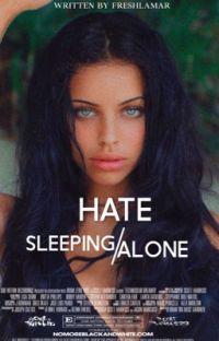 Hate Sleeping Alone [JG] cover