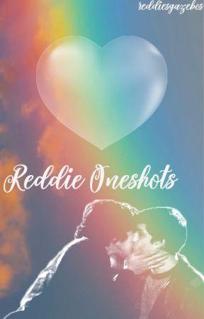 Reddie Oneshots by andyisproblygay