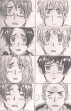 Hetalia: Situation Time {COMPLETE} by APH_Theodia