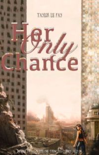 Her Only Chance cover