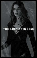 THE LOST PRINCESS | JACE HERONDALE by rowena_redzal