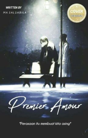 Premier Amour  by Ma_Salsabila