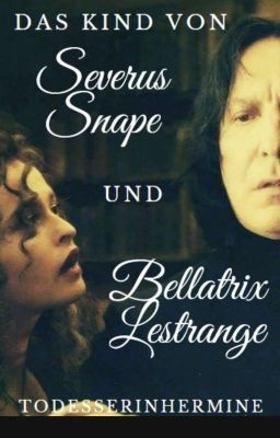 Bellatrix tochter fanfiction hermine ist Harry Potter