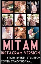 MITAM // Instagram Version // 1D от Mari_Salamander
