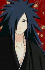 ~.:Fictional to Nonfictional?!:.~ Madara Uchiha x Reader by Spearist