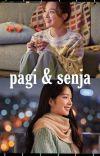 Pagi & Senja (√) cover