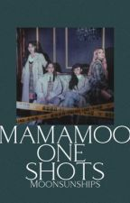 Mamamoo Oneshots by Moonsunships
