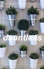 dauntless : divergent eric by firstorder