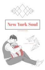 new york soul ⋆ irondad by nostalilia