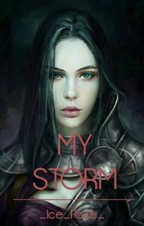 My storm by _Ice_Rose_