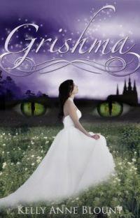 Grishma (Book One in The Necoh Saga) cover
