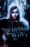 The Hybrid Twin | Paul Lahote ✓ cover