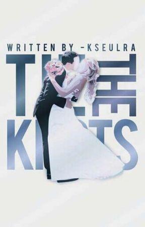 Tie The Knots | Kim Namjoon by -kseulra