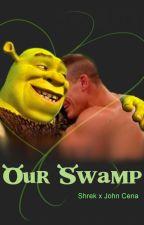 Our Swamp by bluesparklestarr
