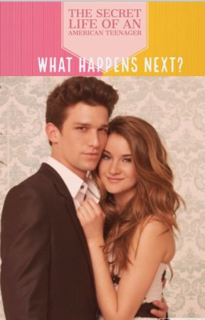 The Secret Life of an American Teenager: What happens next by power-girl12345