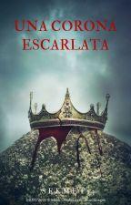 Una corona escarlata by Strelnikov13