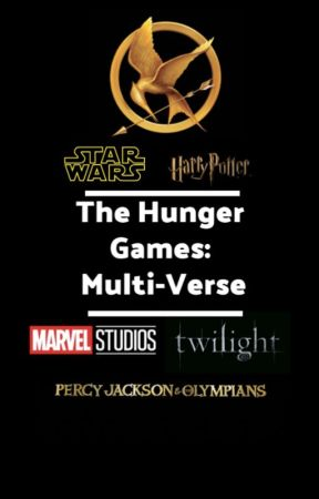 The Hunger Games: Multi-Verse by flywithmyjetpack