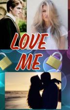 Love me (A Cedric Diggory Fan fic) by Skropfer_159