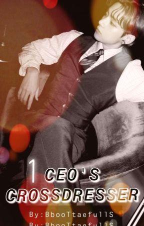 CEO'S CROSSDRESSER by BbooTtaefullS