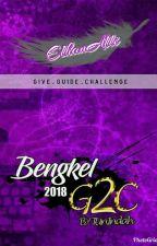 G2C - Guide To Challenge ❤ by ElhanAlli