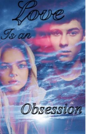 Love is an obsession ➸ S.M by jose7655