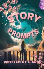 STORY PROMPTS by E_Ariel