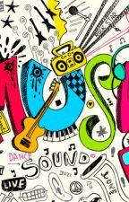 la musique ,un vrai plaisir. by missserie2005