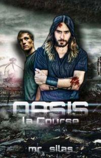 Oasis : La Course (BxB) cover