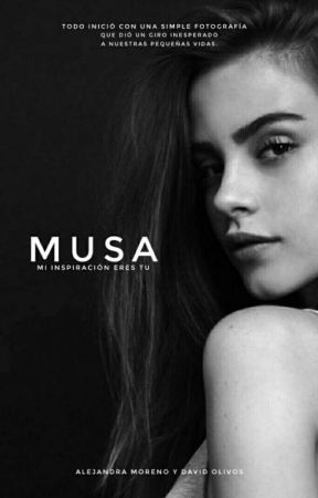 MUSA by Davle_Oficial