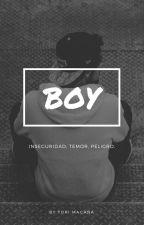 Boy by tori_bia