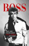boss; ns  cover