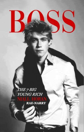 boss; ns  by rae-narry