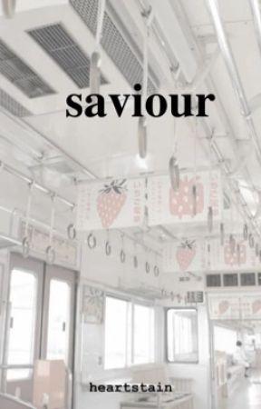 Saviour  by heartstain