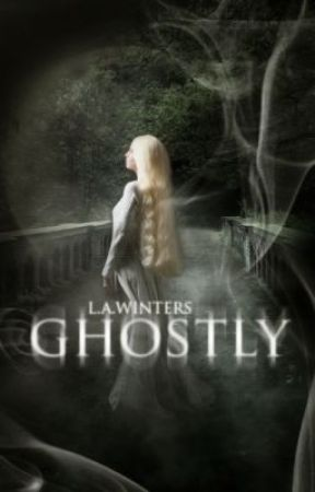 Ghostly by _unwelcomethoughts
