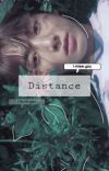 Distance | jikook  cover