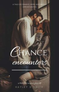 Chance Encounters (Sample) cover