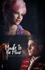 Made To Be Mine | ANNE & PHILLIP by DreamWriter20