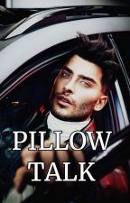 Pillow Talk by Livania_22