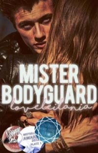 Mister Bodyguard | ✓  cover
