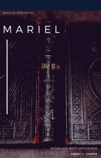 MARIEL cover